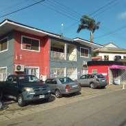 3Bedrooms apartment For Rent at Adabraka